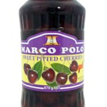 MARCO POLO SWEET CHERRIES 670g