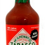 TABASCO BLOODY MARY 946ml