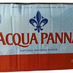 ACQUA PANNA MINERAL WATER PLASTIC 500ml x 24