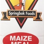 MAIZE MEAL SPRINGBOK 1kg