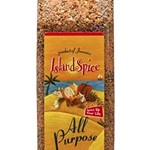 ALL PURPOSE SPICE ISLAND SPICE 454g